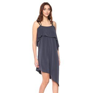 BCBGMAXAZRIA Karlyn Asymmetrical Dress